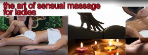Cyprus Sensual Massage for Ladies
